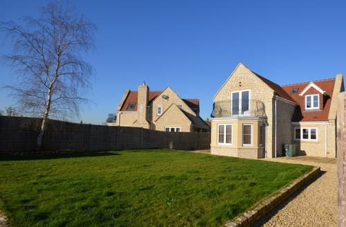Last Minute Cottages - Splendid Glastonbury House S77090