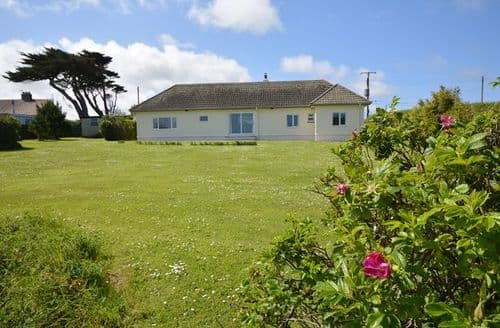 Last Minute Cottages - FCH740
