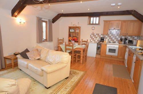 Last Minute Cottages - Adorable Launceston Cottage S7197