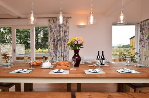 Last Minute Cottages - Excellent Buxton Barn S75560