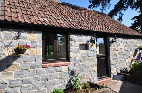 Last Minute Cottages - Attractive North Curry Barn S7692