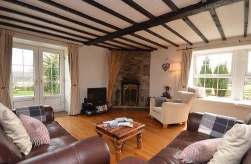 Last Minute Cottages - Delightful Conwy Cottage S25914