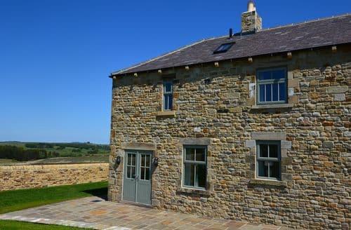 Big Cottages - Adorable Consett Cottage S25471