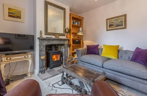 Last Minute Cottages - Captivating Snettisham Cottage S114637