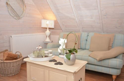 Last Minute Cottages - Stunning Exmouth Barn S50158