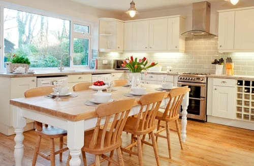 Last Minute Cottages - Beautiful Ringwood Cottage S70661