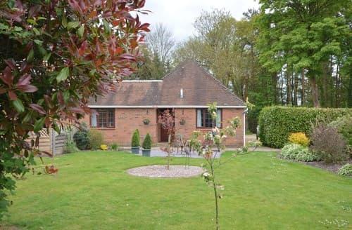 Last Minute Cottages - Gorgeous Salisbury Wing S77252