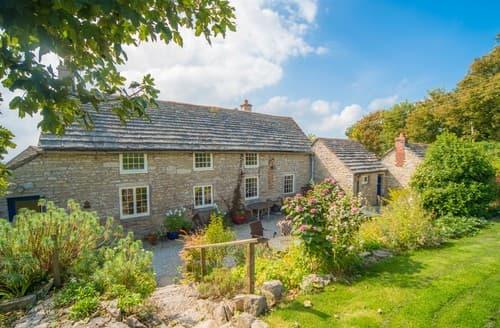 Last Minute Cottages - Adorable Worth Matravers Cottage S101513