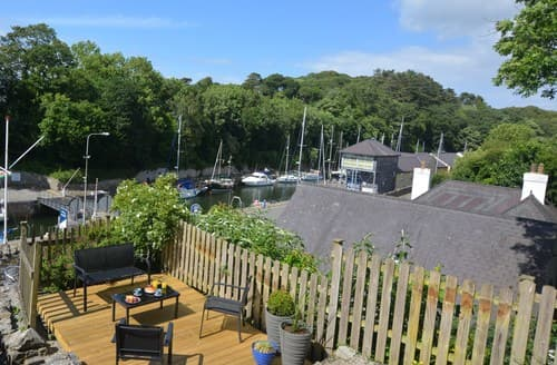 Last Minute Cottages - Excellent Y Felinheli House S102808