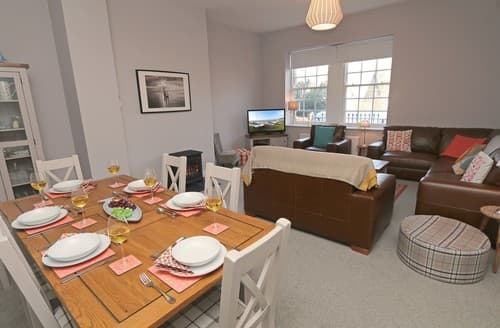 Last Minute Cottages - Exquisite Alnwick House S97994