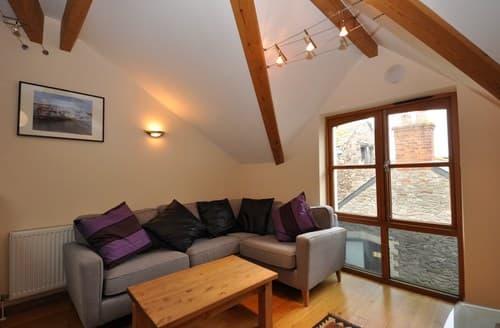 Last Minute Cottages - Excellent Brixham House S88642