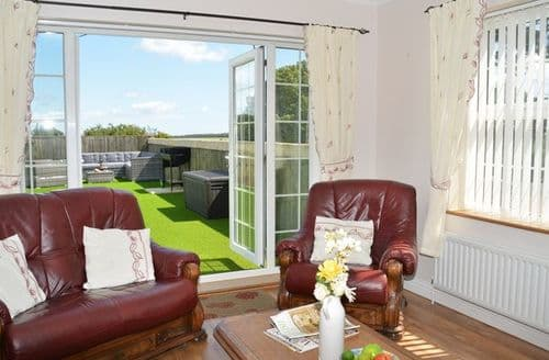 Last Minute Cottages - Delightful Morpeth House S37907