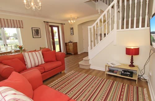 Last Minute Cottages - Excellent Beadnell Cottage S97998