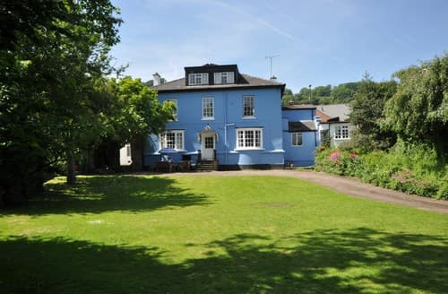 Last Minute Cottages - Excellent Mitcheldean House S93477