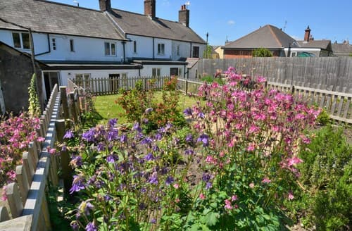 Last Minute Cottages - Charming Dorchester Cottage S12525