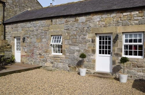 Last Minute Cottages - Superb Newcastle Upon Tyne Barn S80310
