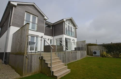 Last Minute Cottages - Luxury Bude House S98257