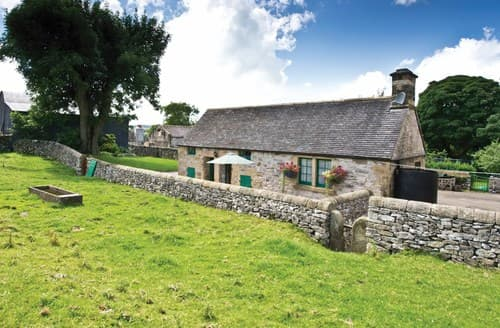 Last Minute Cottages - Excellent Hartington Cottage S58965