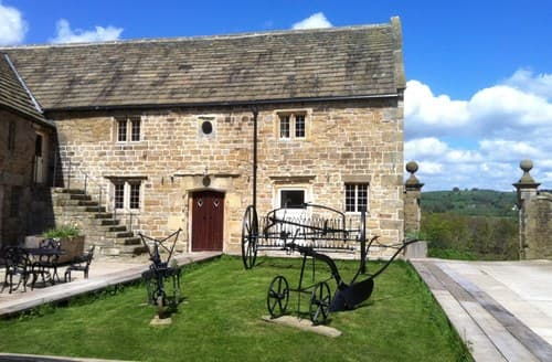 Last Minute Cottages - Lovely Dronfield Cottage S88198