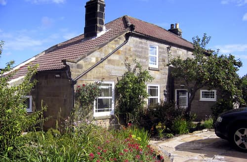 Dog Friendly Cottages - The Piggery