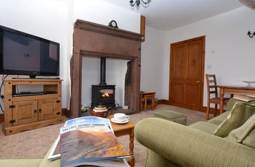 Last Minute Cottages - Attractive Maryport Cottage S25195