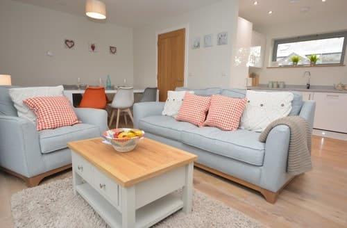 Last Minute Cottages - Superb St. Austell Bungalow S70712