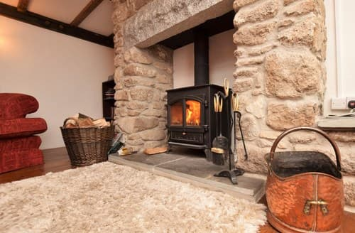 Last Minute Cottages - Quaint Bodmin Barn S7710