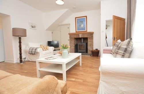 Last Minute Cottages - Excellent Berwick Upon Tweed Cottage S80700