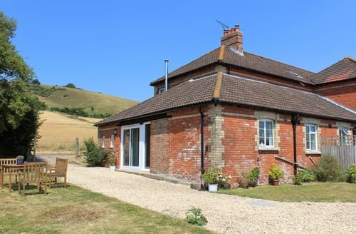 Last Minute Cottages - Splendid Dorchester Cottage S96539