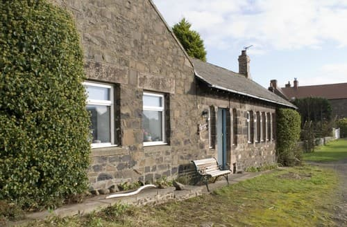Last Minute Cottages - FCH59230