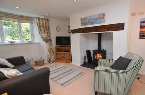 Last Minute Cottages - Delightful Launceston Cottage S85524