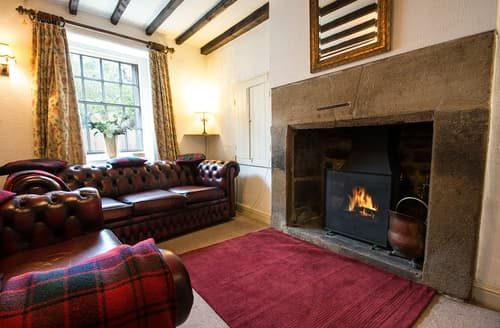Last Minute Cottages - Stunning Bakewell Cottage S59182