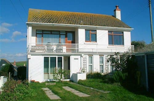 Last Minute Cottages - Wonderful Polruan House S113799