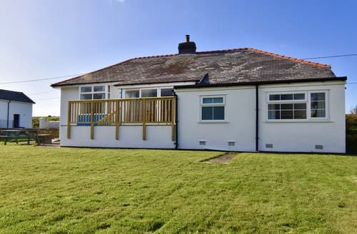 Last Minute Cottages - Inviting Fairbourne House S85375