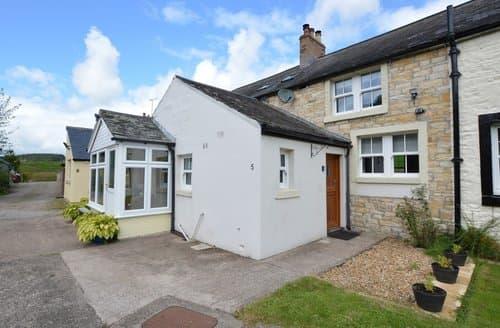 Last Minute Cottages - Tasteful Brampton Cottage S122188
