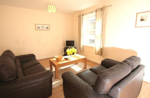 Last Minute Cottages - Splendid Wells Next The Sea Apartment S114479