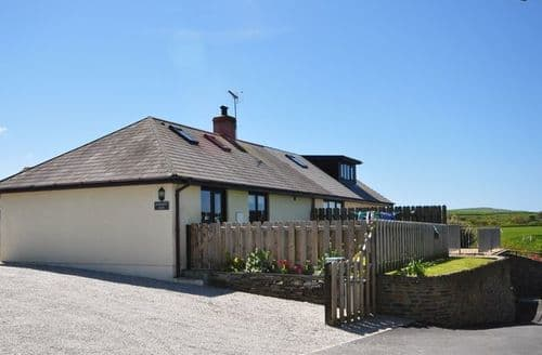 Last Minute Cottages - Stunning Nr Bude House S7848