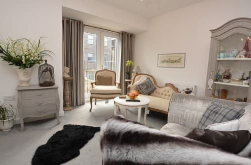 Last Minute Cottages - Wonderful St. Austell House S79089
