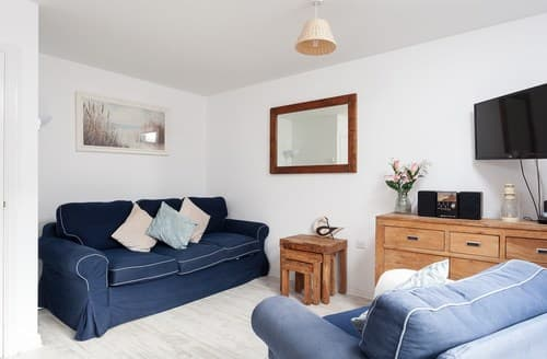 Last Minute Cottages - Inviting Camber House S72517
