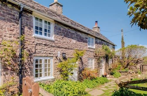 Last Minute Cottages - Tasteful Worth Matravers Cottage S101532