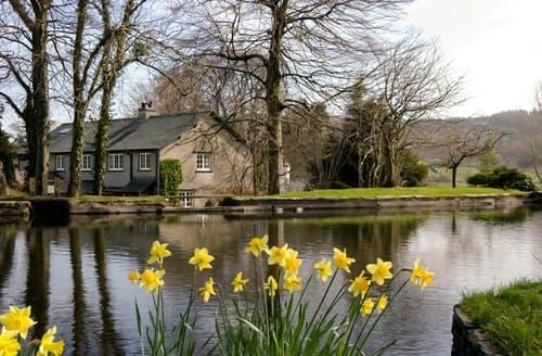 Big Cottages - FCH50328