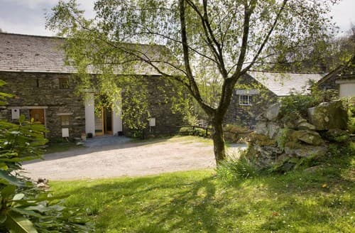Last Minute Cottages - Delightful Satterthwaite Cottage S94592