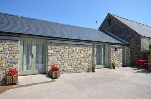 Last Minute Cottages - Superb Cowbridge Cottage S7192