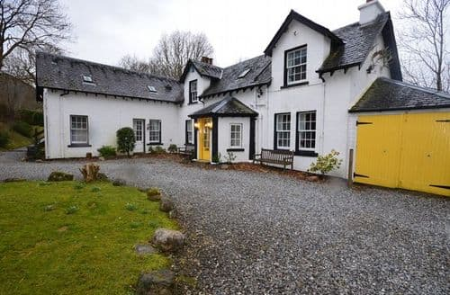 Last Minute Cottages - Superb Appin Apartment S26351