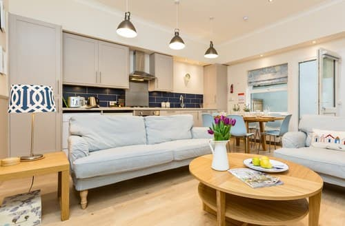 Last Minute Cottages - Attractive Eastbourne House S89433
