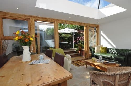 Last Minute Cottages - Luxury Ludlow House S40508