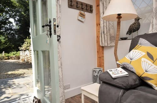 Last Minute Cottages - Luxury Bodmin Barn S59192