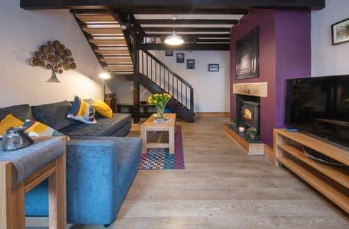 Last Minute Cottages - Exquisite Harrogate Cottage S122191