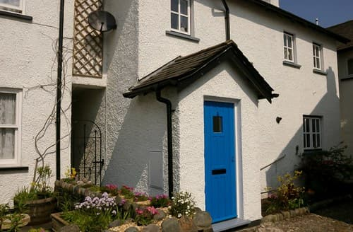 Last Minute Cottages - Adorable Hawkshead House S79634