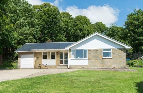 Big Cottages - Excellent St Lawrence Cottage S101533